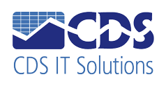 CDS IT Solutions Logo