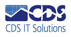 CDS IT Solutions Logo