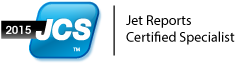 CDS IT Solutions Jet Reports Specialist