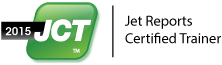 CDS IT Solutions Jet Reports Trainer