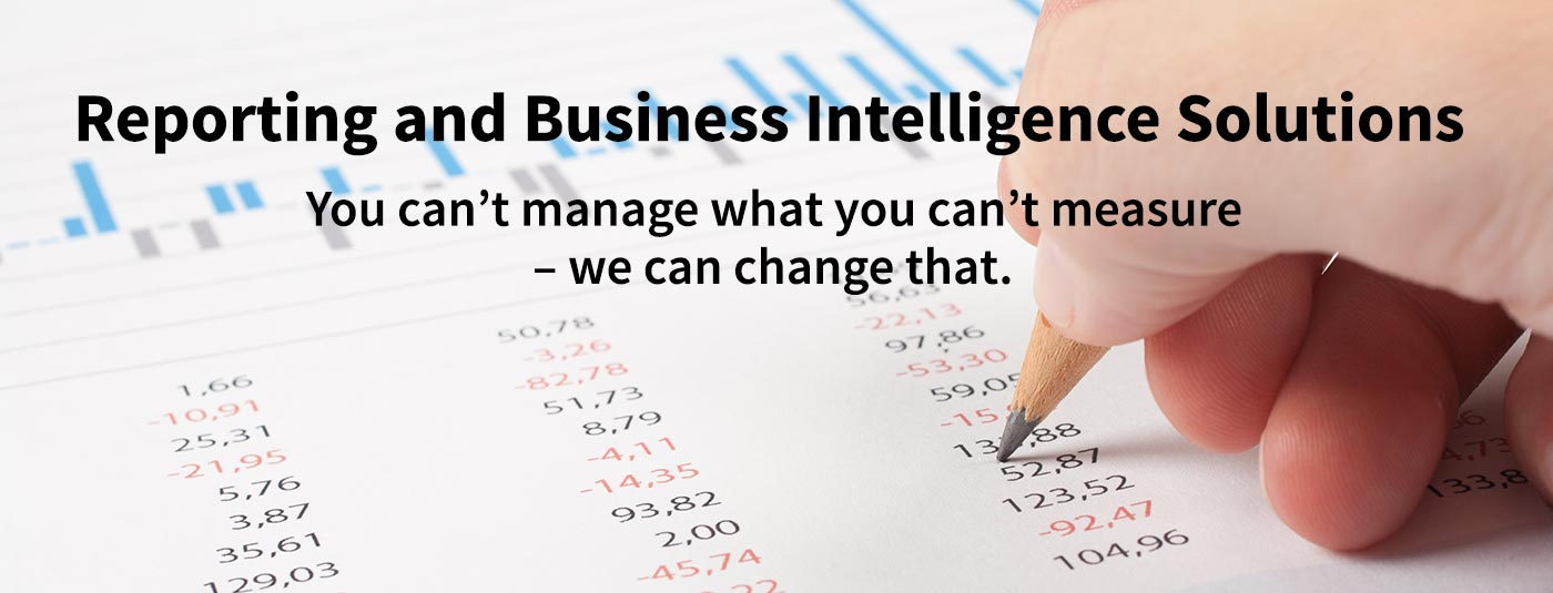 CDS Jet Reports and Business Intelligence Solutions